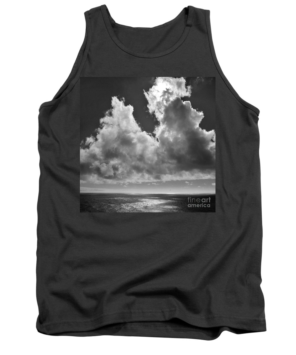 Same Difference Tank Top featuring the photograph Same Difference 2 by Paul Davenport