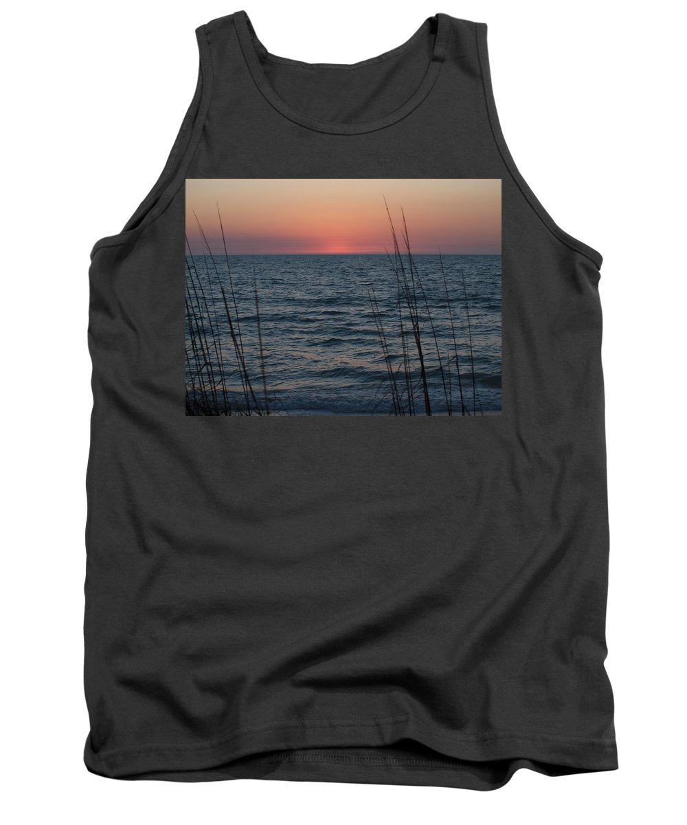 Tank Top featuring the photograph Till The End Of Time by Robert Margetts