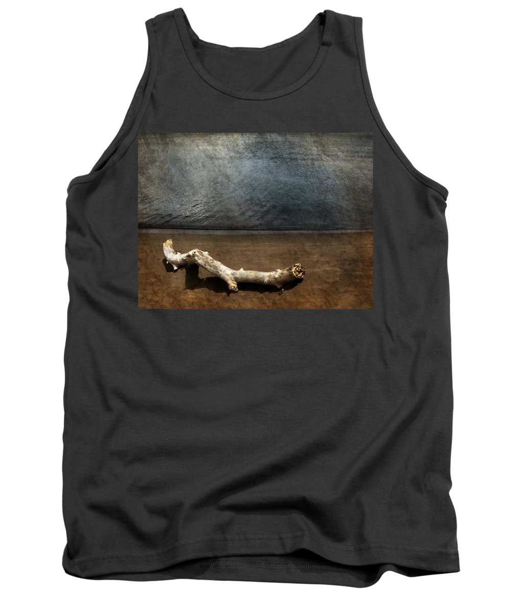 Ocean Tank Top featuring the photograph Where No One Knows My Name by Dana DiPasquale
