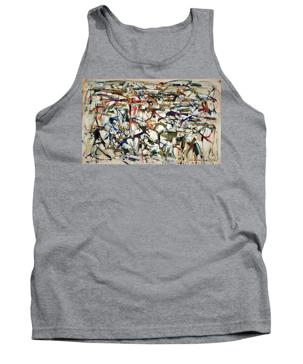 Piano Mecanique Tank Top featuring the photograph Mitchell's Piano Mecanique by Cora Wandel