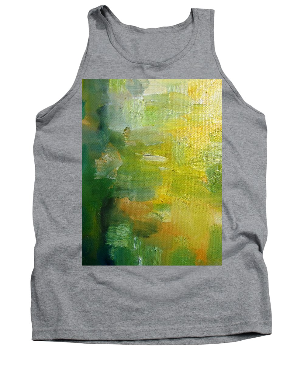 Paintings By Lyle Tank Top featuring the painting Time by Lord Frederick Lyle Morris