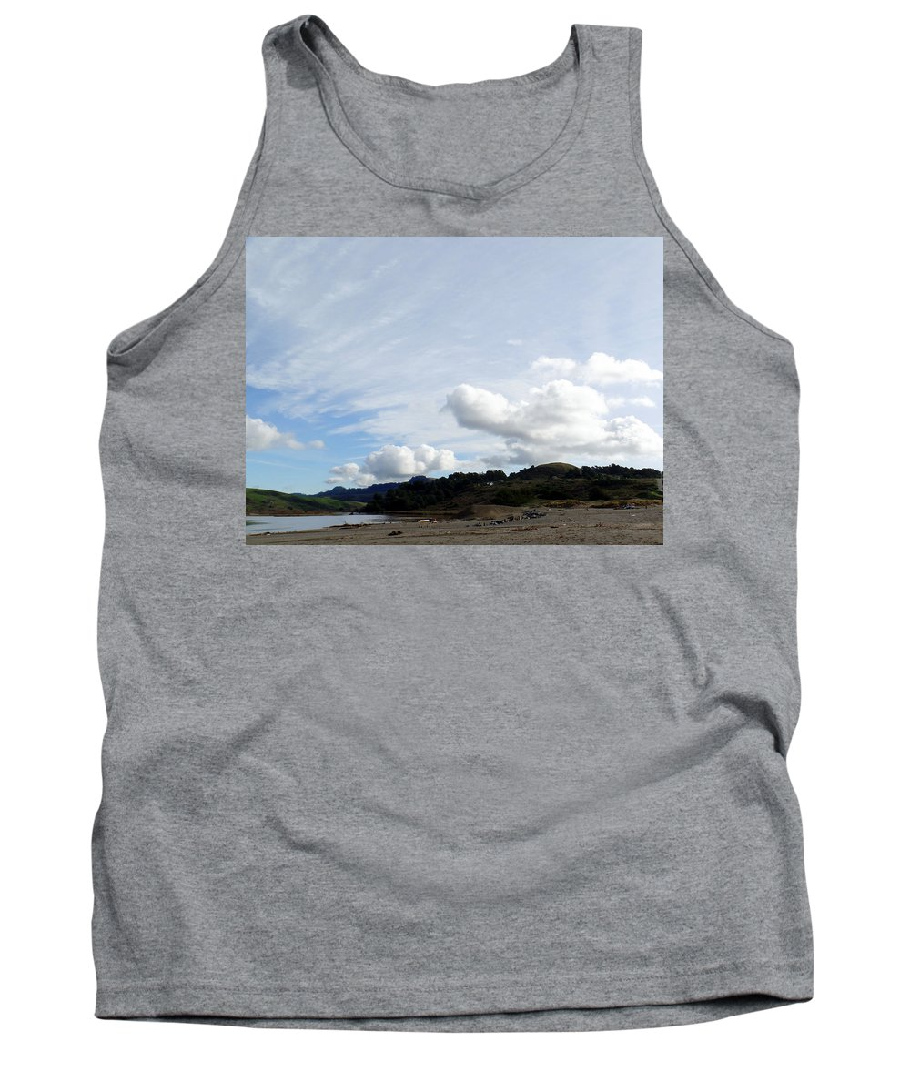 Tank Top featuring the photograph Br0038 by Brandy Riggen