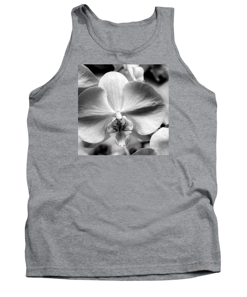 Desert Orchids Tank Top featuring the photograph Cross Orchid by William Dey