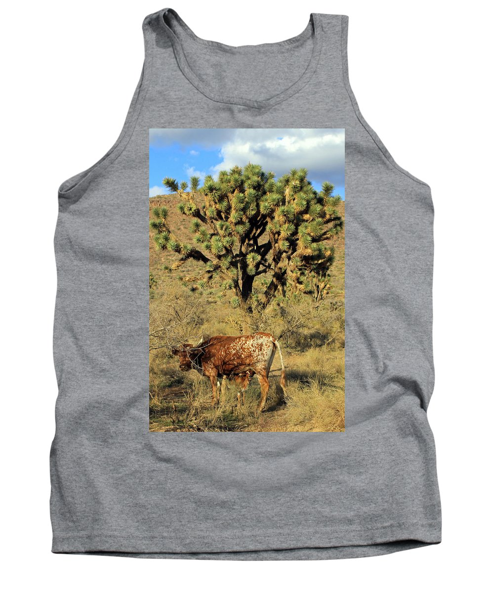 Hungry Baby Tank Top featuring the photograph Hungry Baby by Jennifer Robin