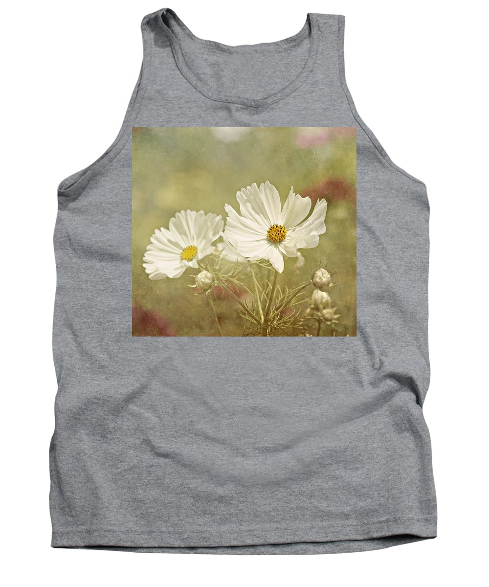Nature Photographs Tank Top featuring the photograph In The Land Of Fantasy by Kim Hojnacki