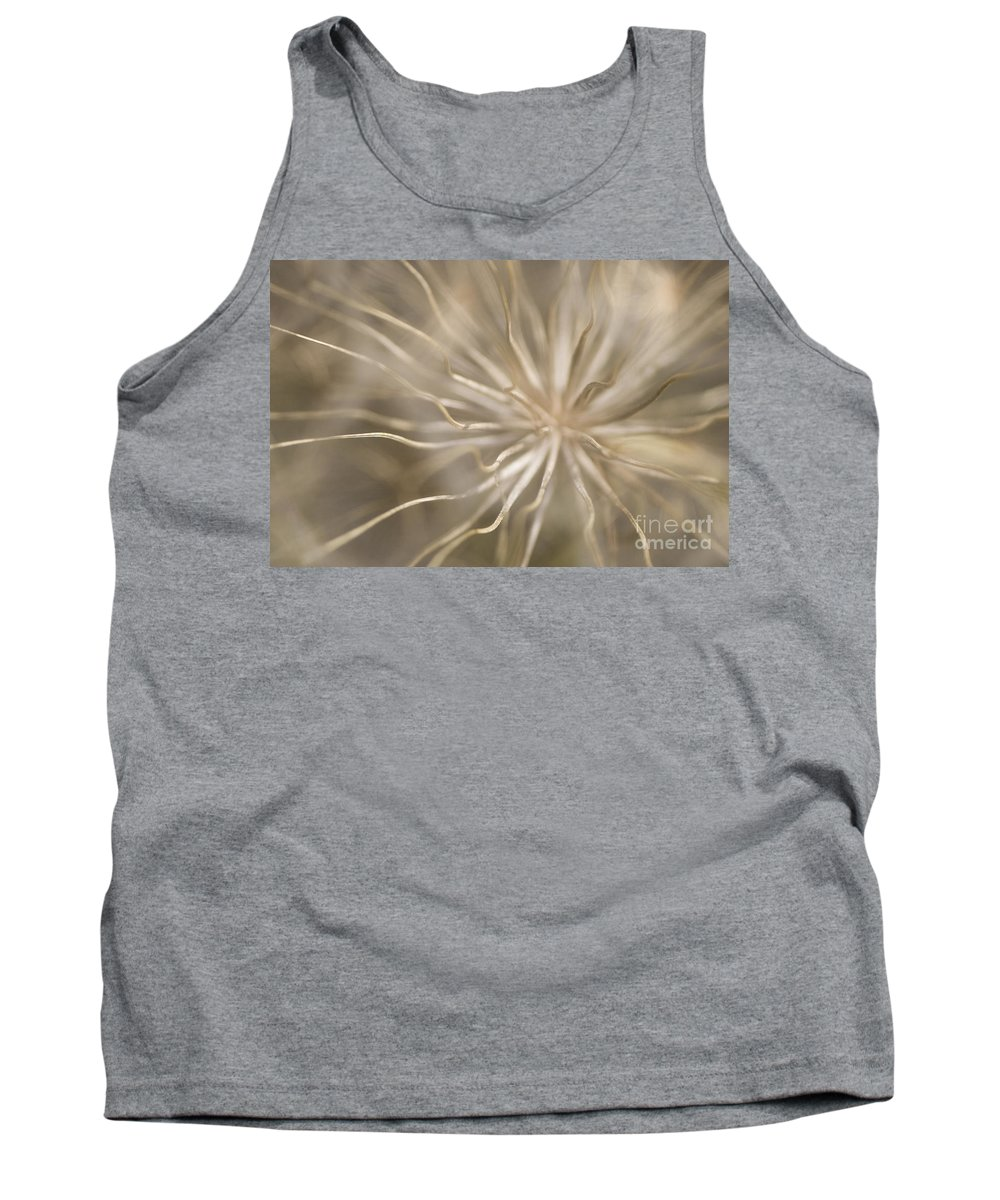 Andalucia Tank Top featuring the photograph Inside by Anne Gilbert