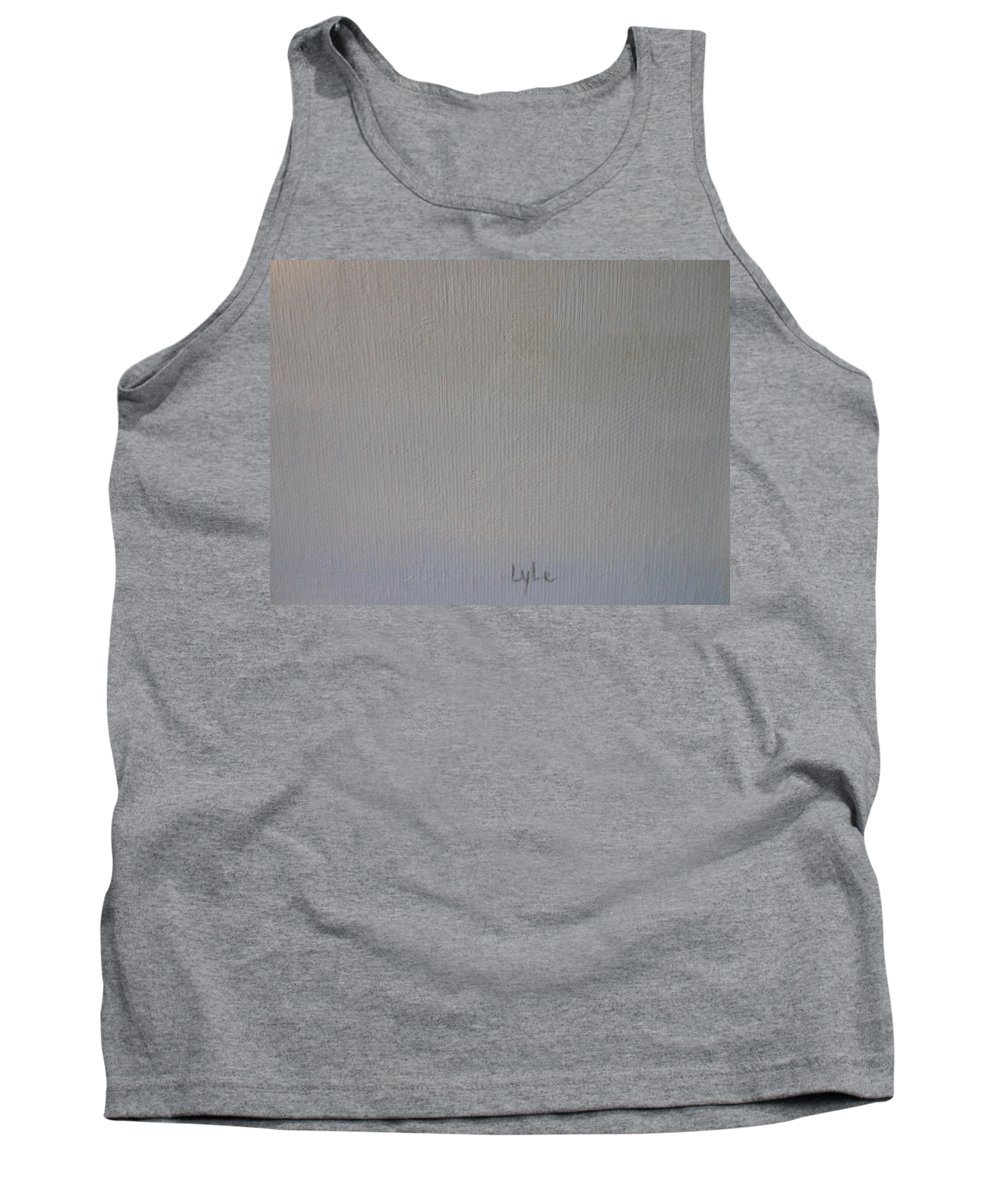 Abstract Tank Top featuring the painting Lyle by Lord Frederick Lyle Morris