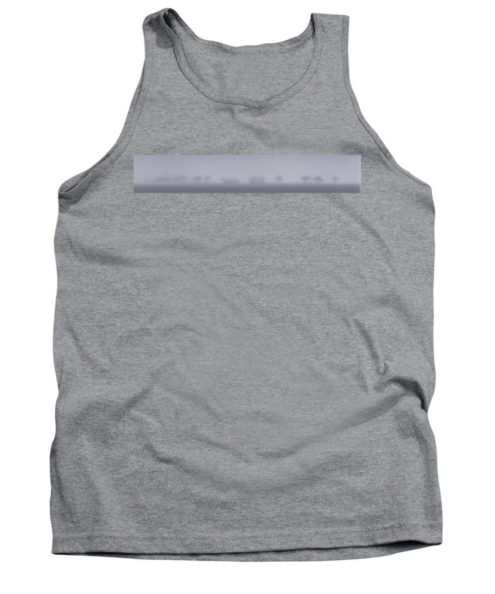 Rightfromtheart Tank Top featuring the photograph Mystical by Bob and Kathy Frank