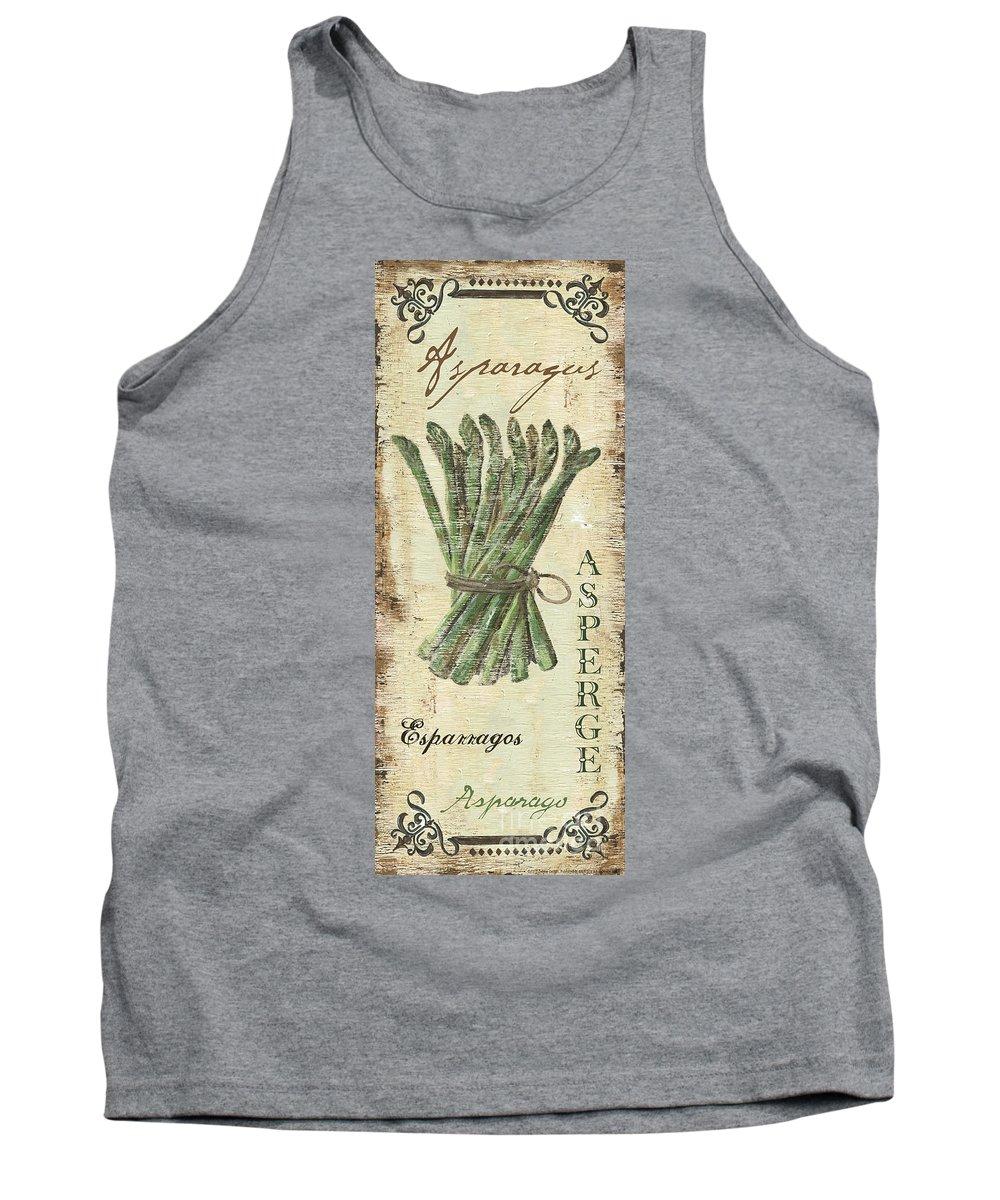 Asparagus Tank Tops