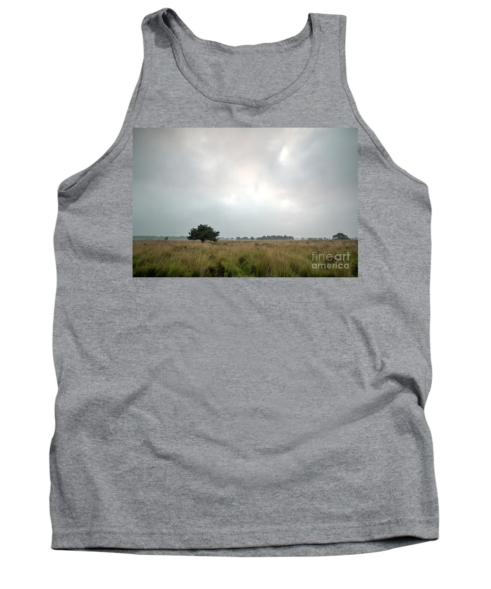 Wetland Tank Top featuring the photograph Wetland 2 by Brothers Beerens