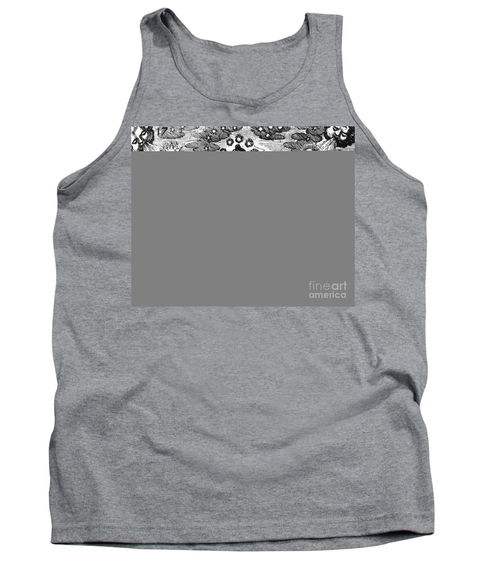Historic Tank Top featuring the photograph Alchemy Illustration by Science Source
