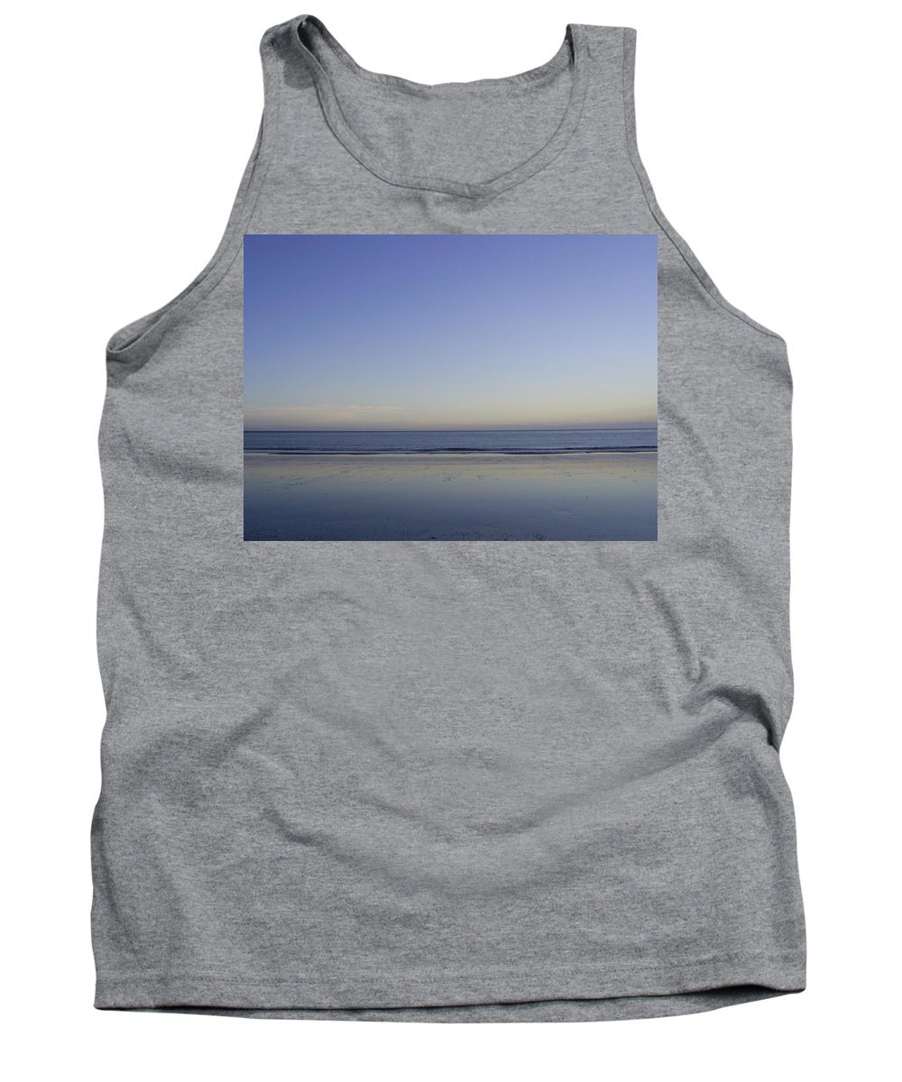 Baby Blue Tank Top featuring the photograph Baby Blue by Barbara St Jean