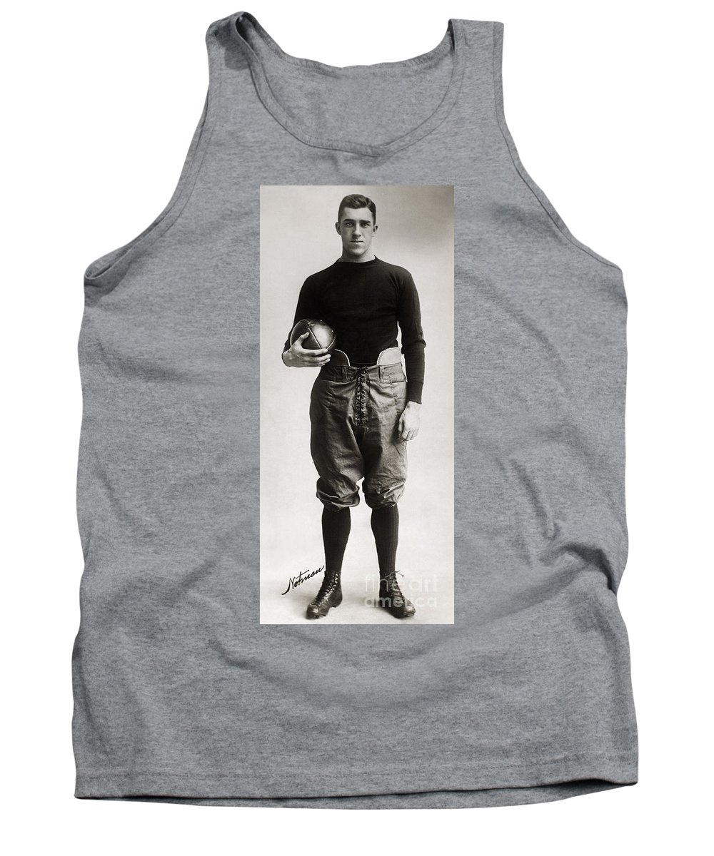 1924 Tank Top featuring the photograph Eddie Mahan (1892-1951) by Granger