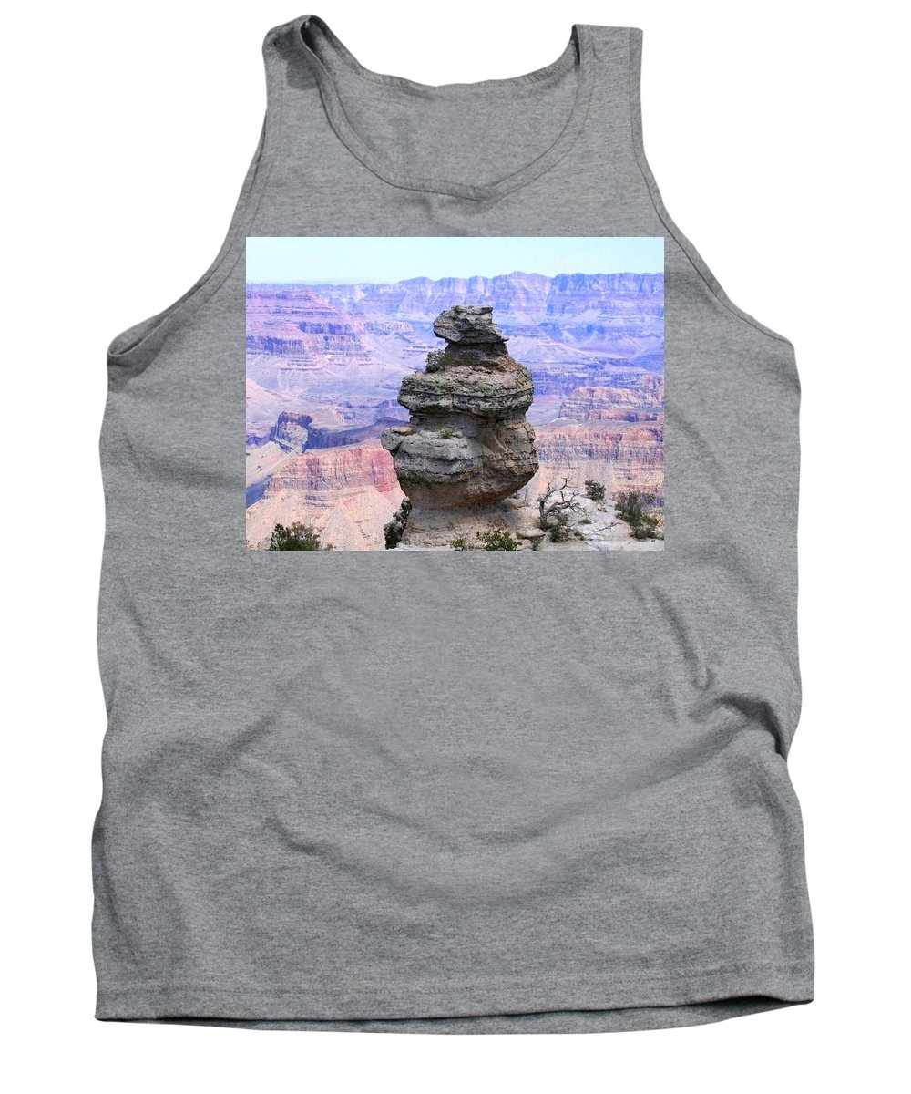 Grand Canyon Tank Top featuring the photograph Grand Canyon 58 by Will Borden