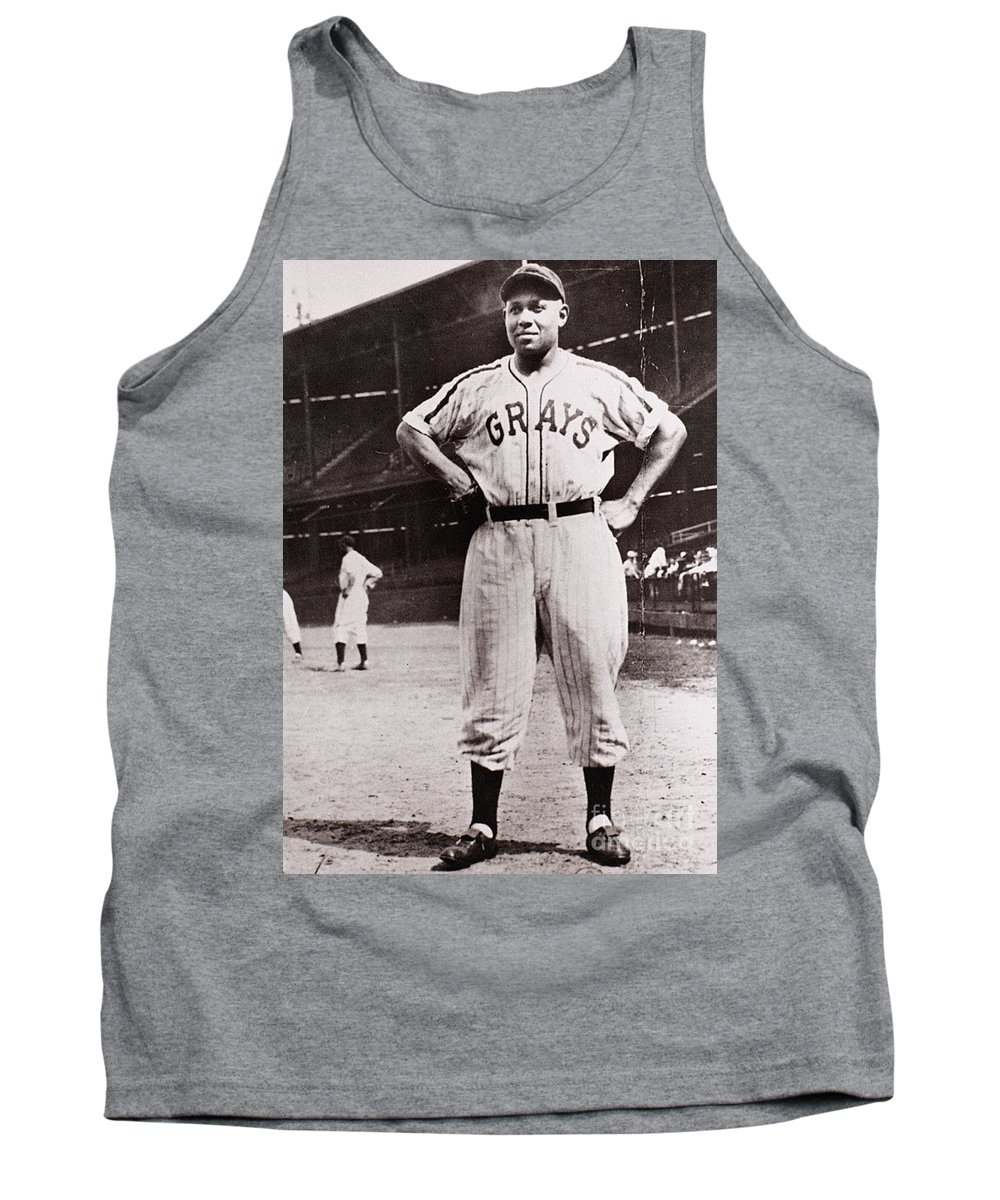 20th Century Tank Top featuring the photograph Walter Fenner Leonard by Granger