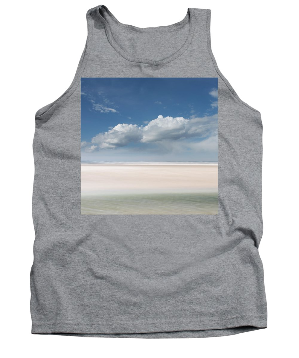Usa Tank Top featuring the photograph Wide Open by John Whitmarsh