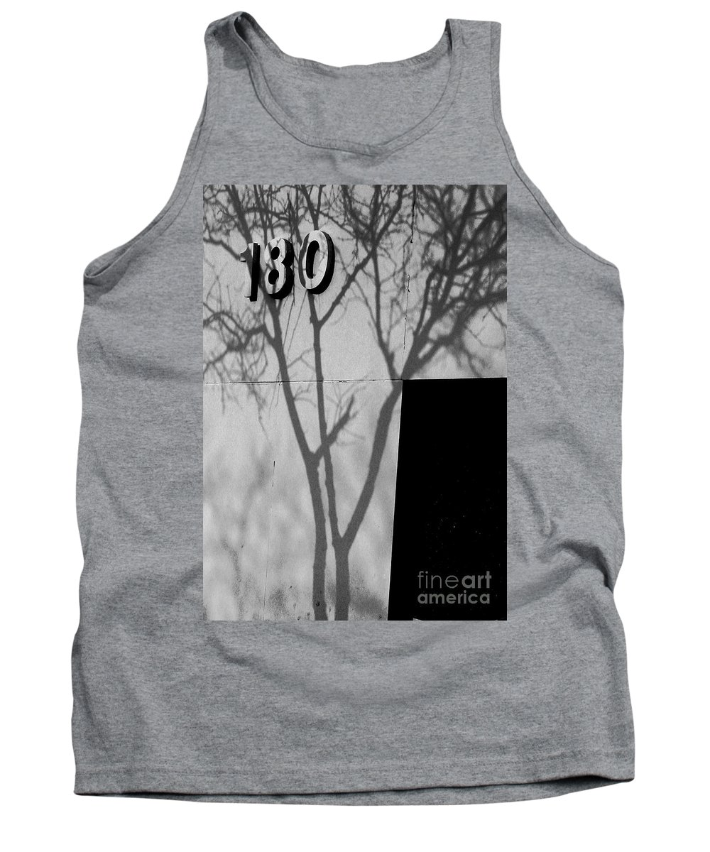 180 Tank Top featuring the photograph 180 by Chris Fleming