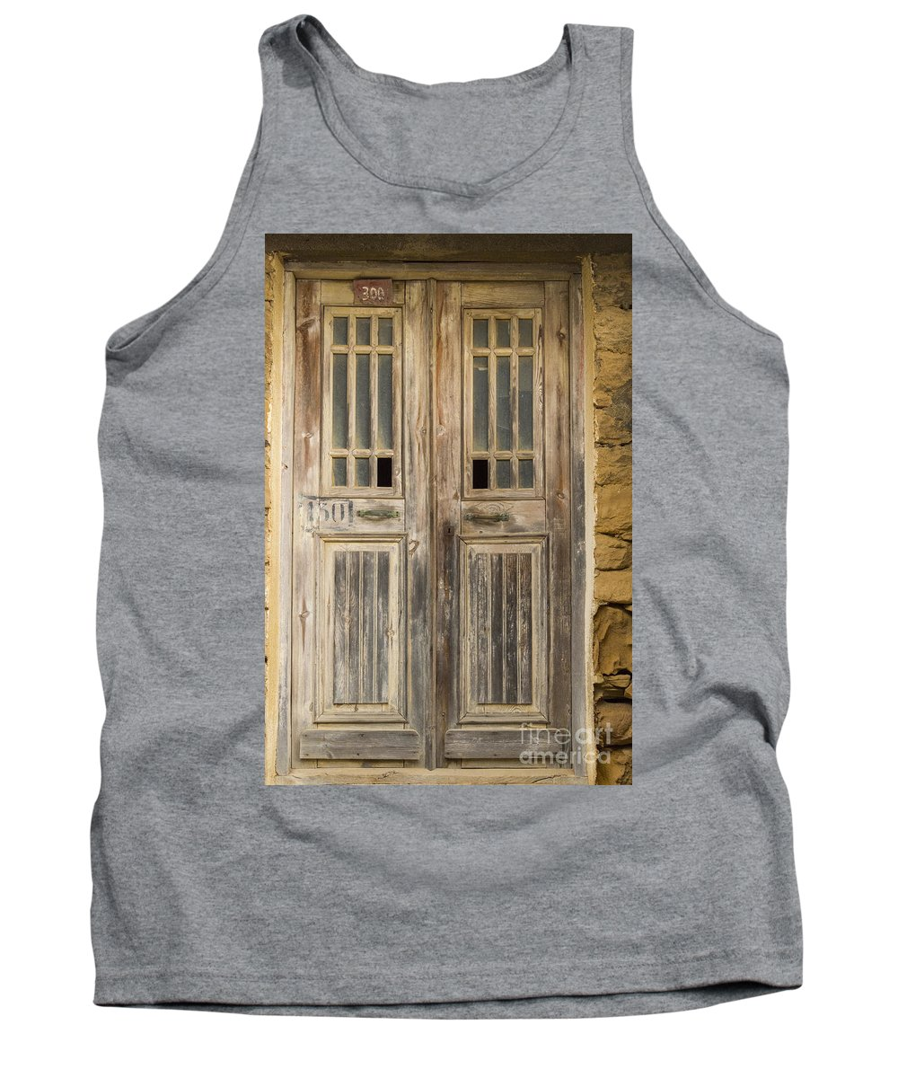 Zeytinli Tank Top featuring the photograph 30 Or 300 by Bob Phillips