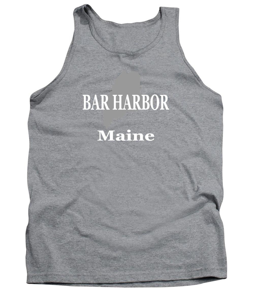Bar Harbor Tank Tops