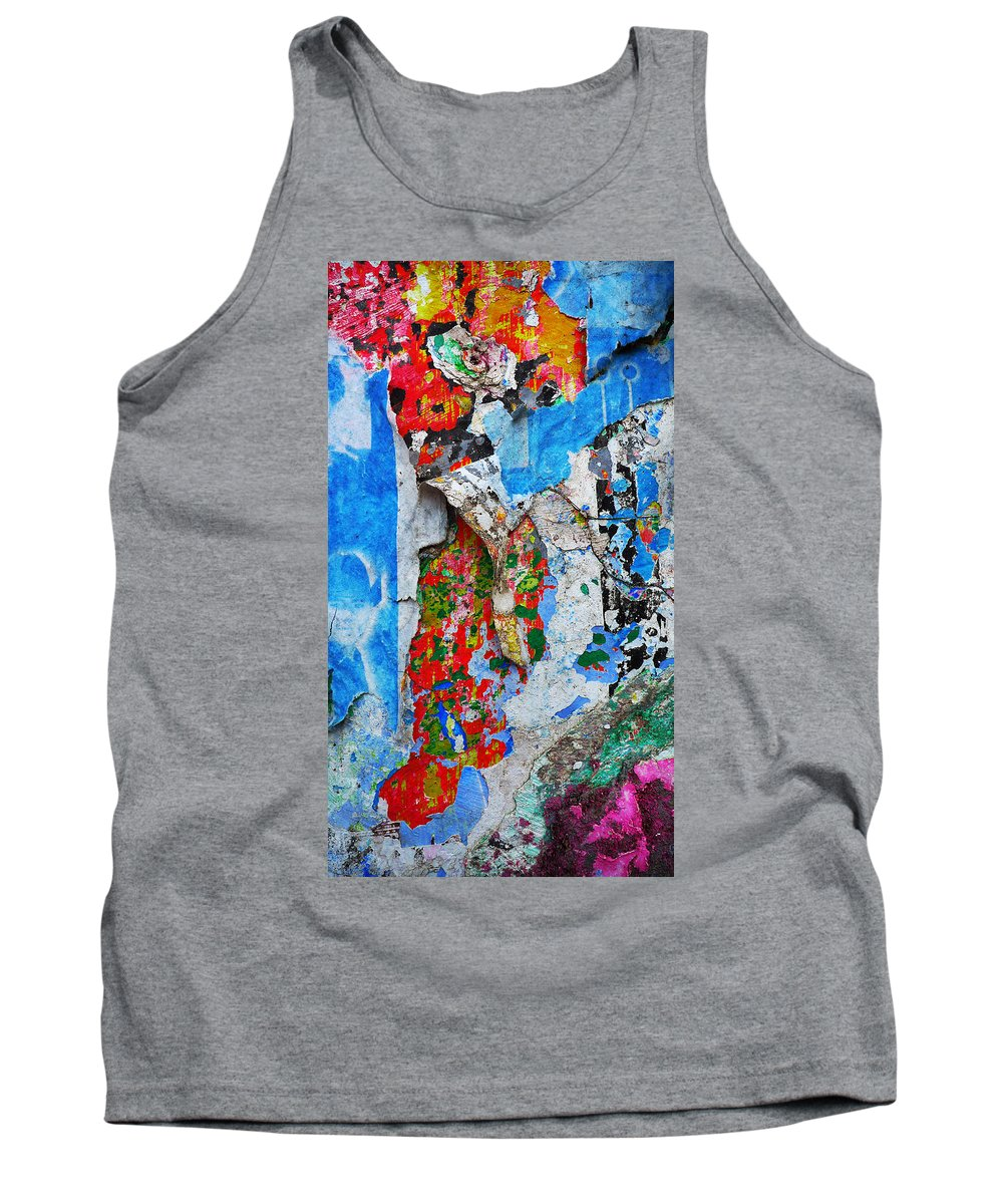 Skip Hunt Tank Top featuring the photograph Beautiful Loser by Skip Hunt