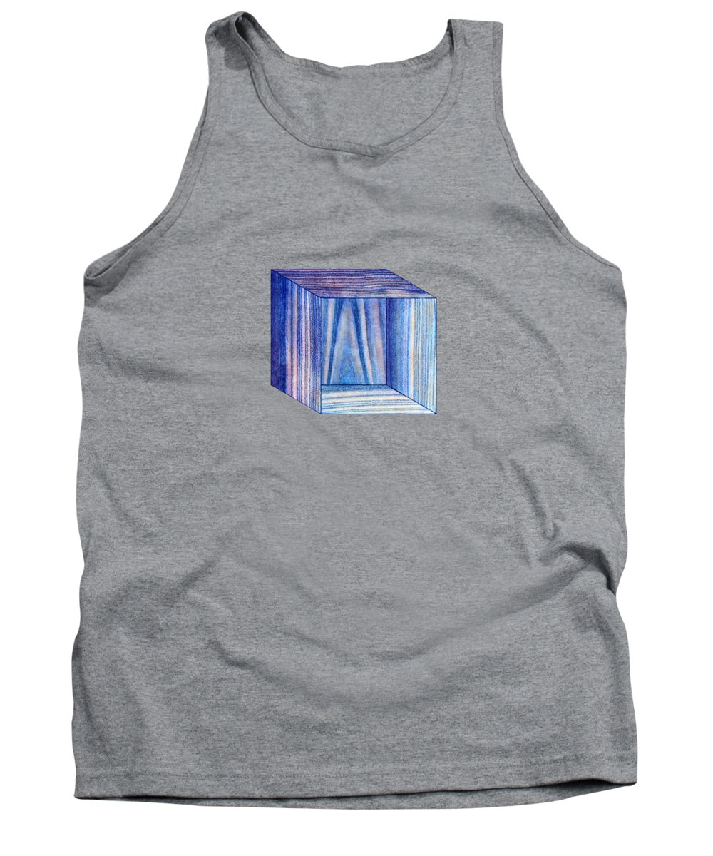 Table Tops Tank Tops