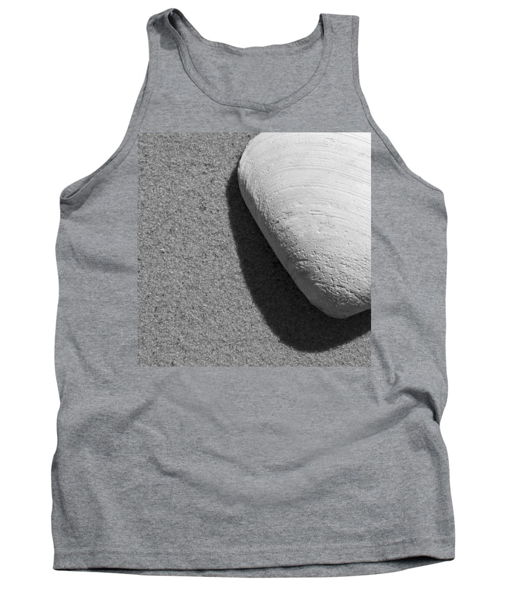 Sand Tank Top featuring the photograph Bw9 by Charles Harden