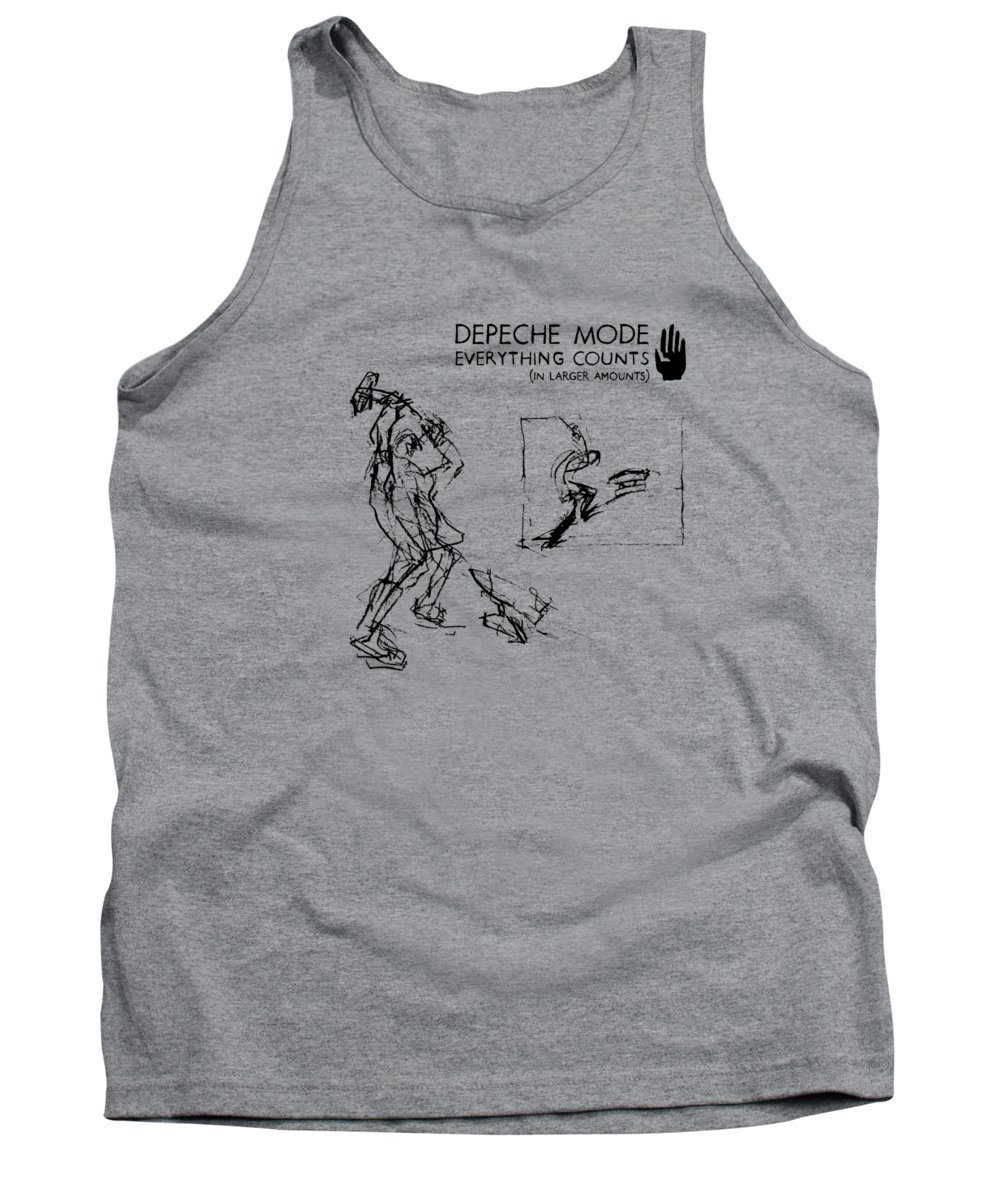 Construction Tank Tops
