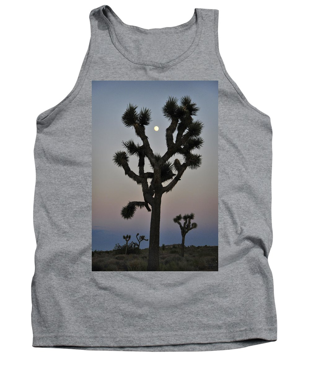 Destiny Tank Top featuring the photograph Destiny by Skip Hunt