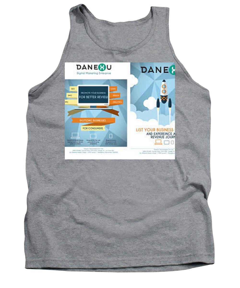 Free Local Business Listing Tank Top featuring the photograph Free Business Listing Bangalore by Danexu