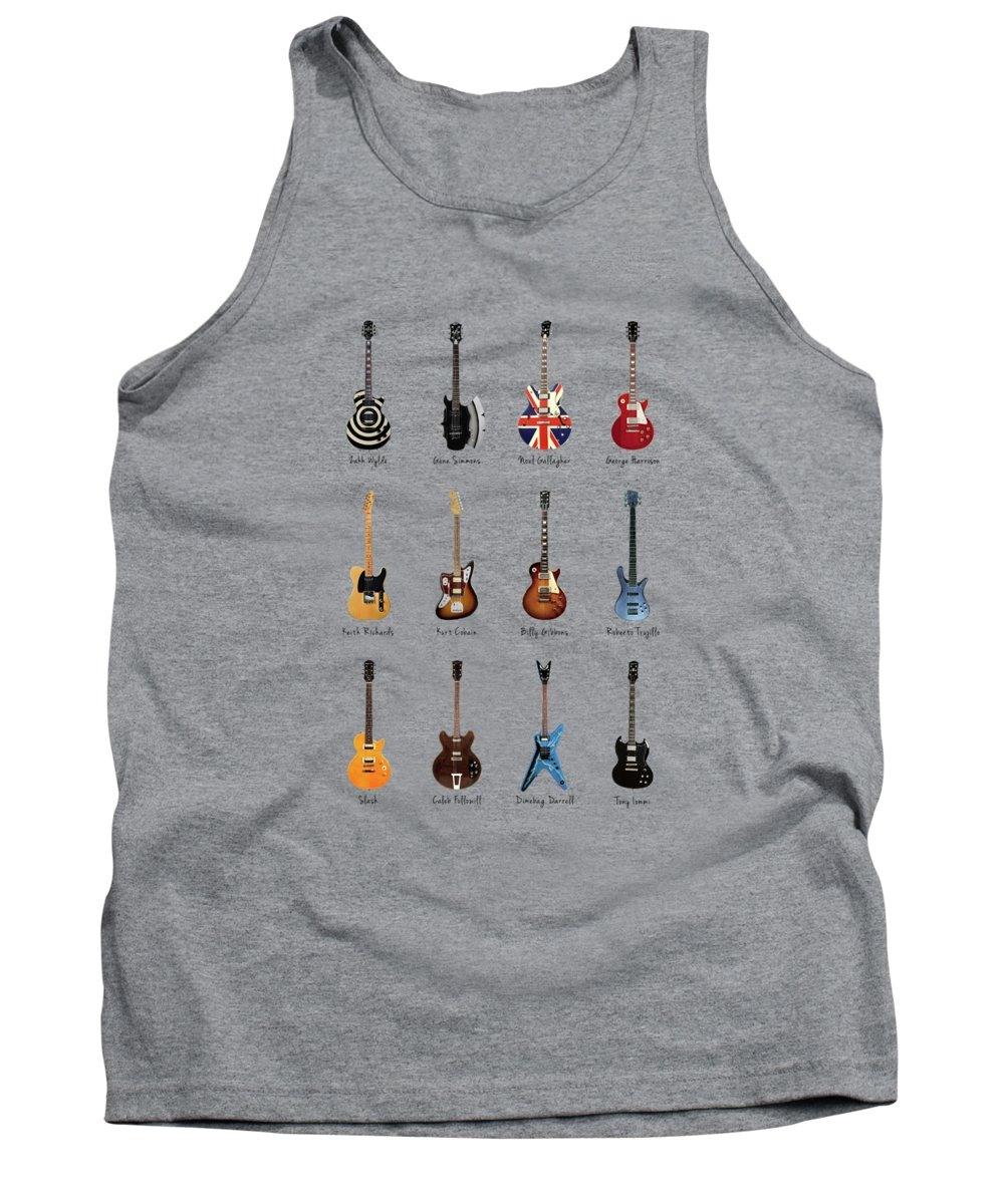 Neil Young Tank Tops