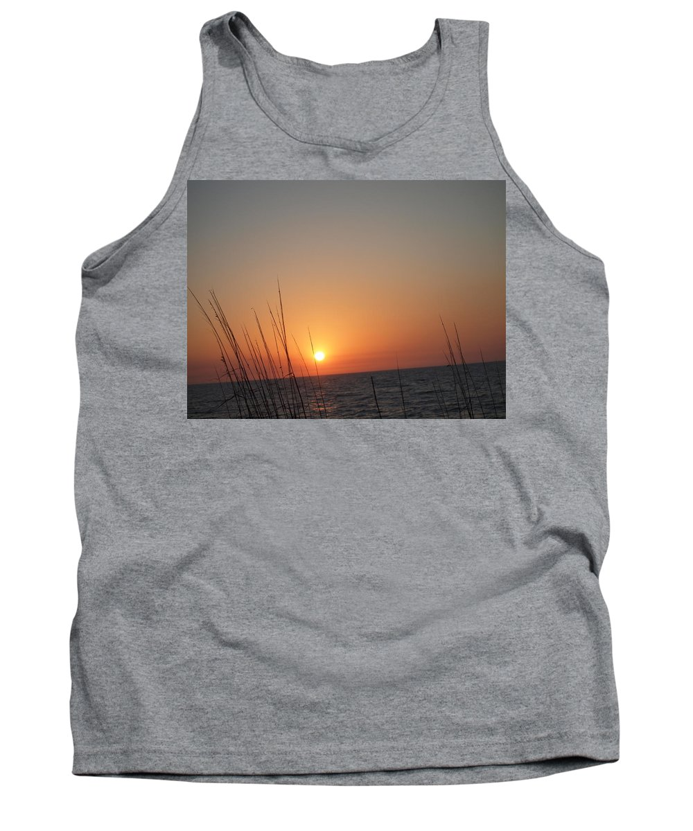 Tank Top featuring the photograph Hello Night by Robert Margetts