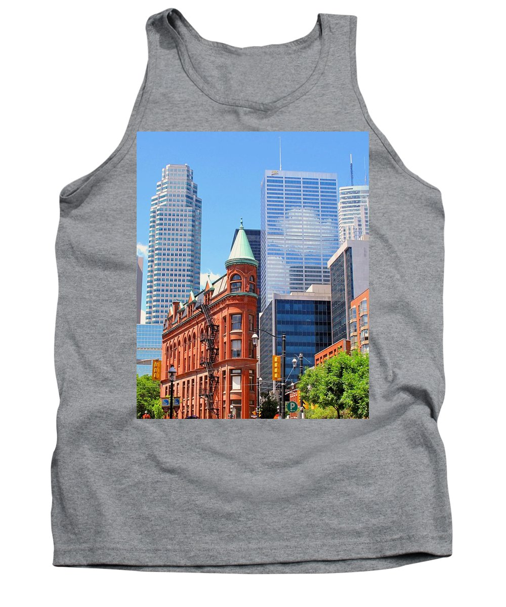 Tank Top featuring the photograph Not Forgotten by Ian MacDonald