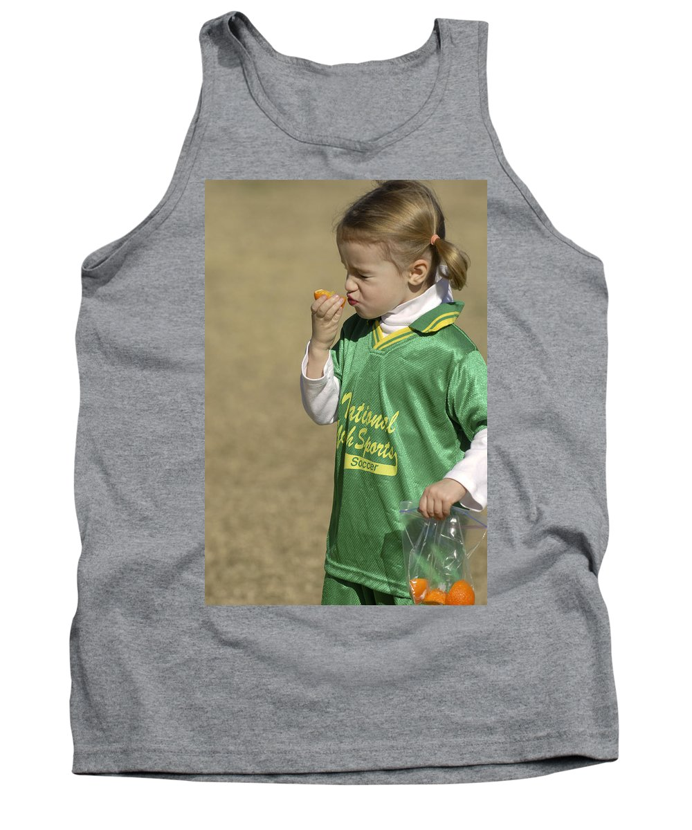 Food Tank Top featuring the photograph Sour by Jill Reger