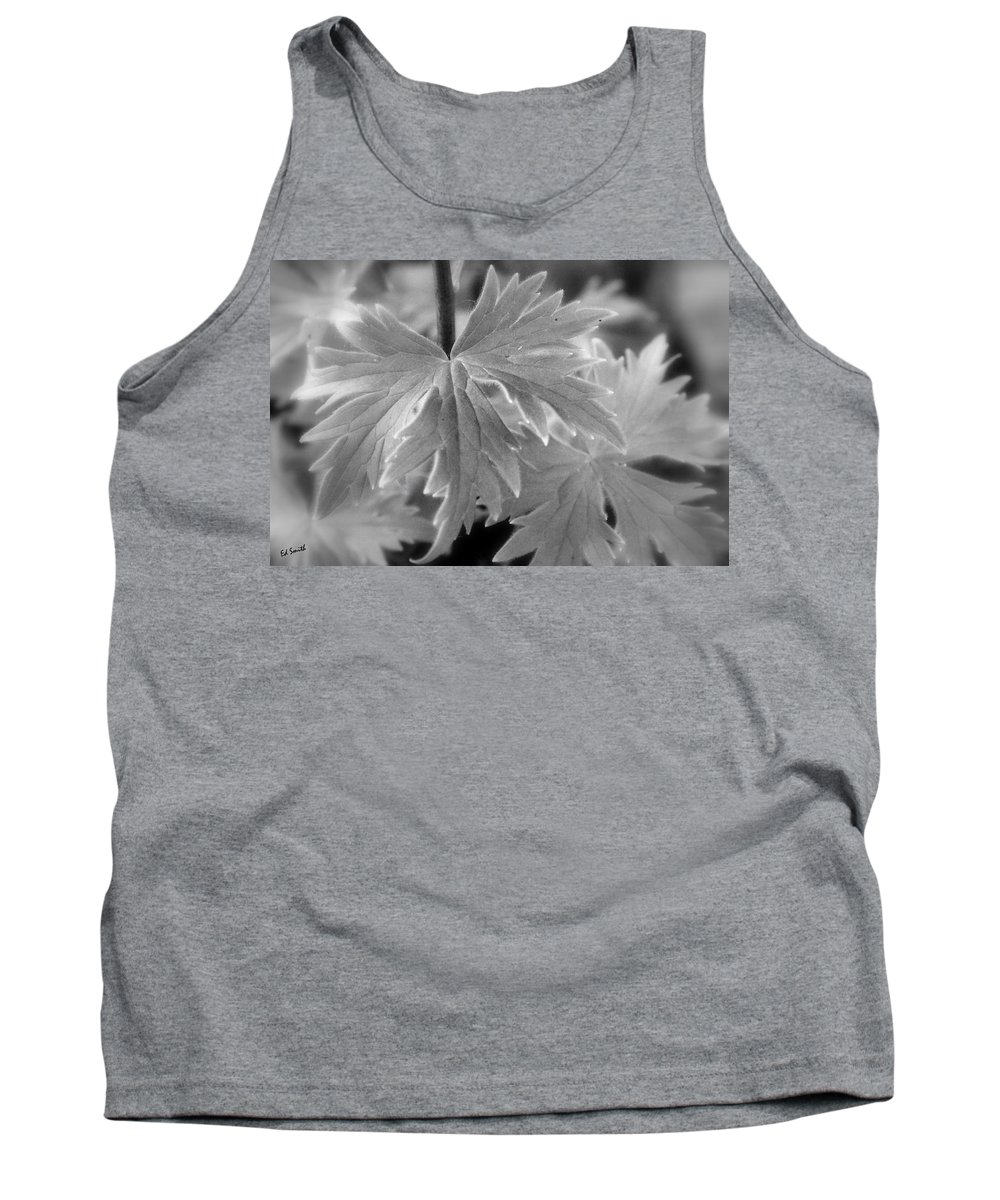 Star Light Tank Top featuring the photograph Star Light by Ed Smith