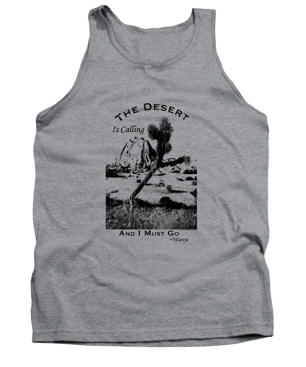 Formation Tank Tops