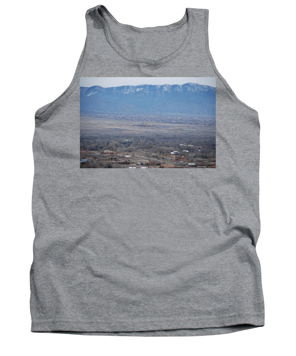 Casino Tank Top featuring the photograph The Indian Casino by Rob Hans