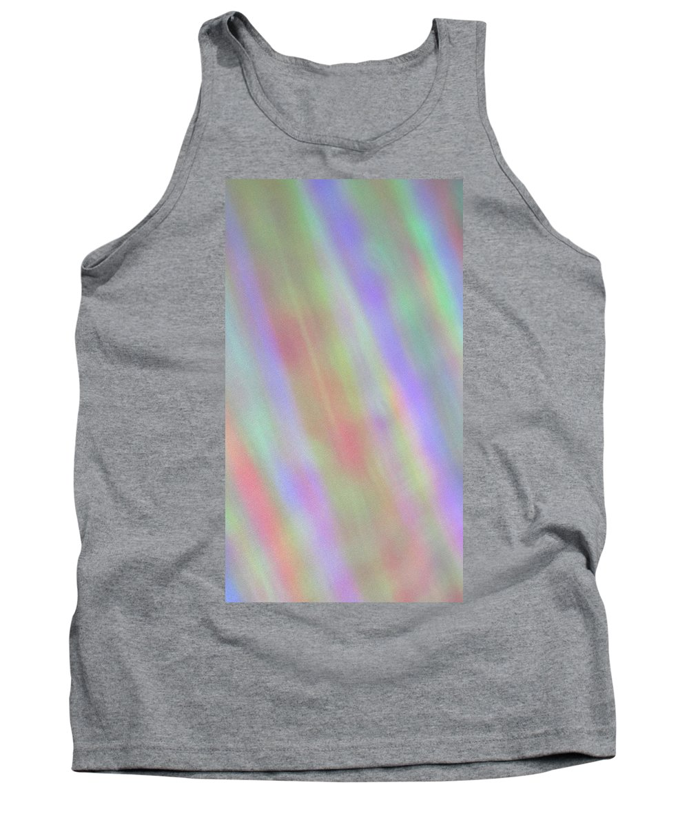 Brightest Tank Top featuring the photograph 9-9-18 #40 by Mark Mulier