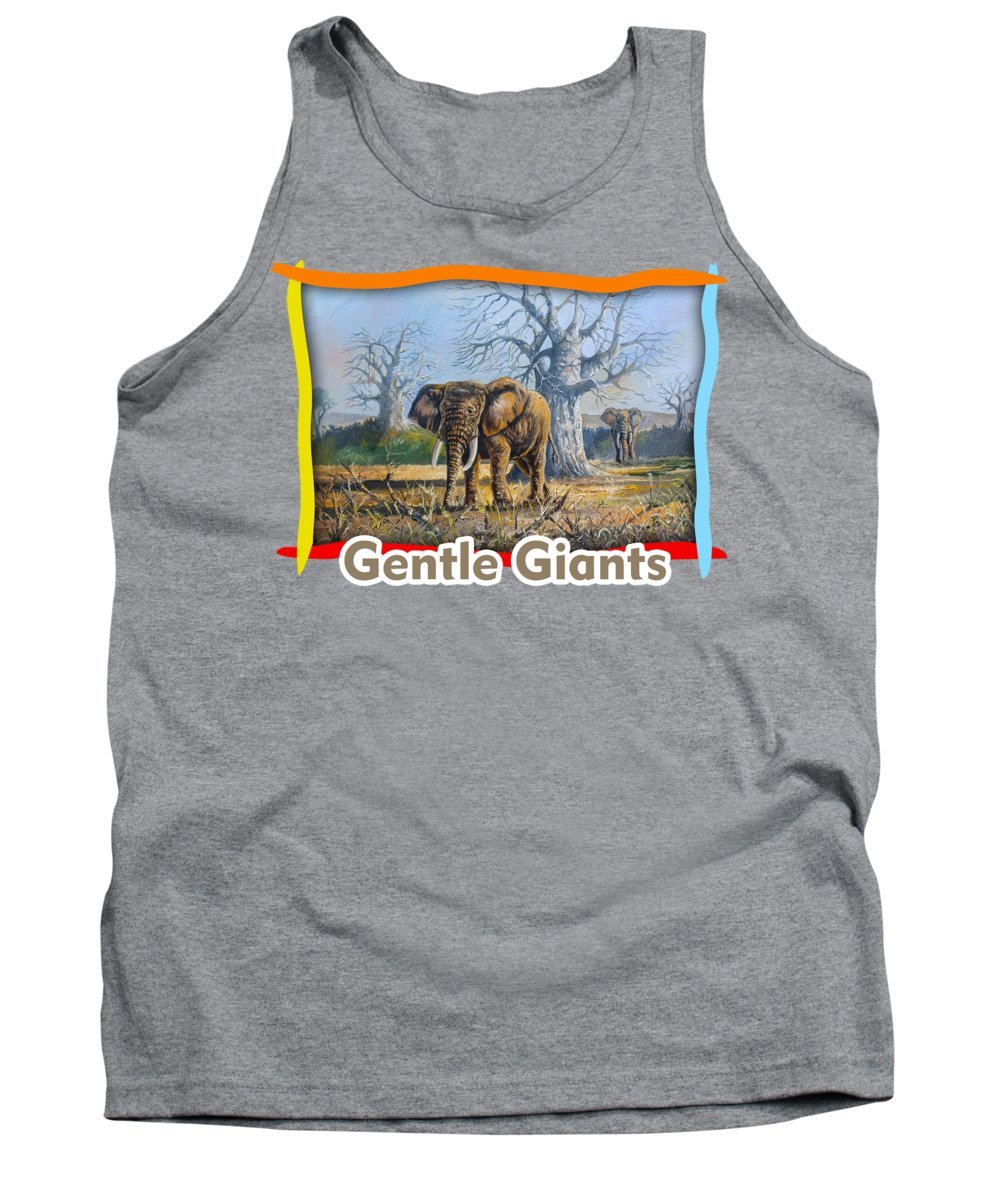 Reference Tank Tops