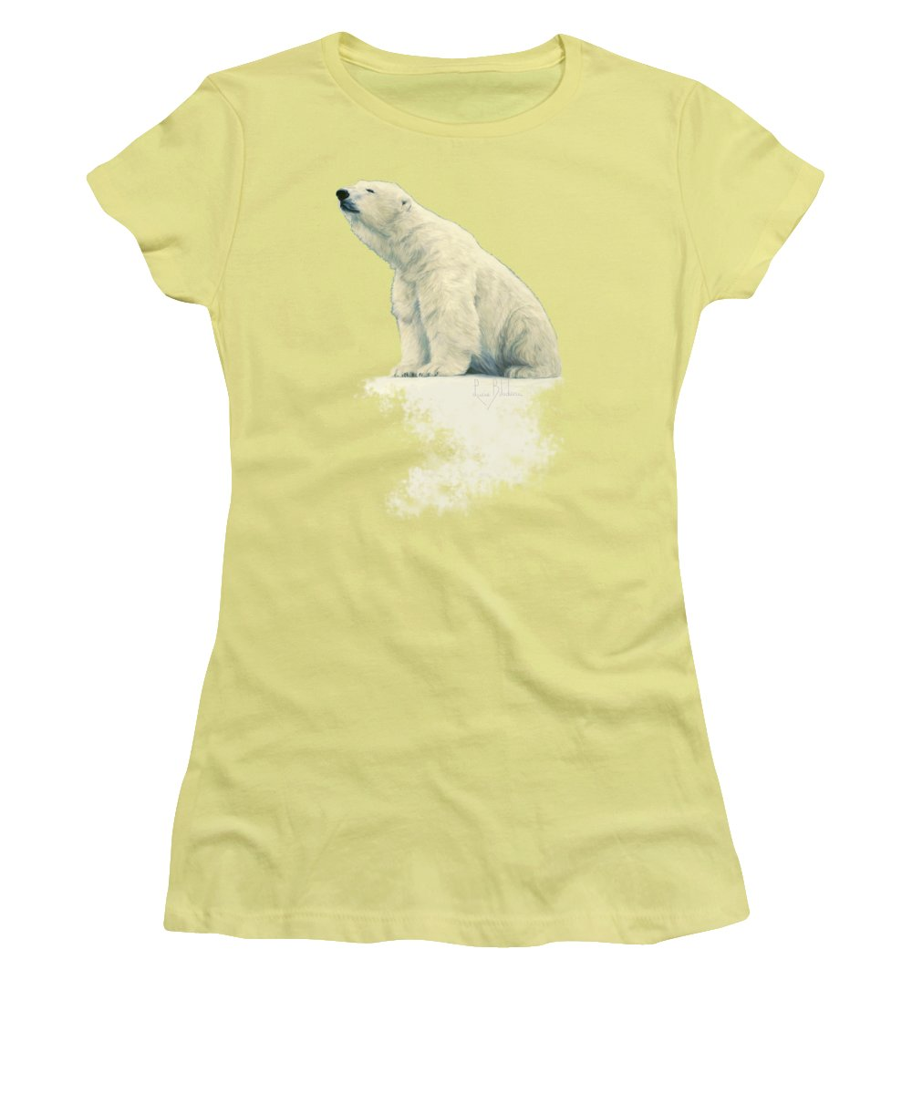 Polar Bear Women's T-Shirts