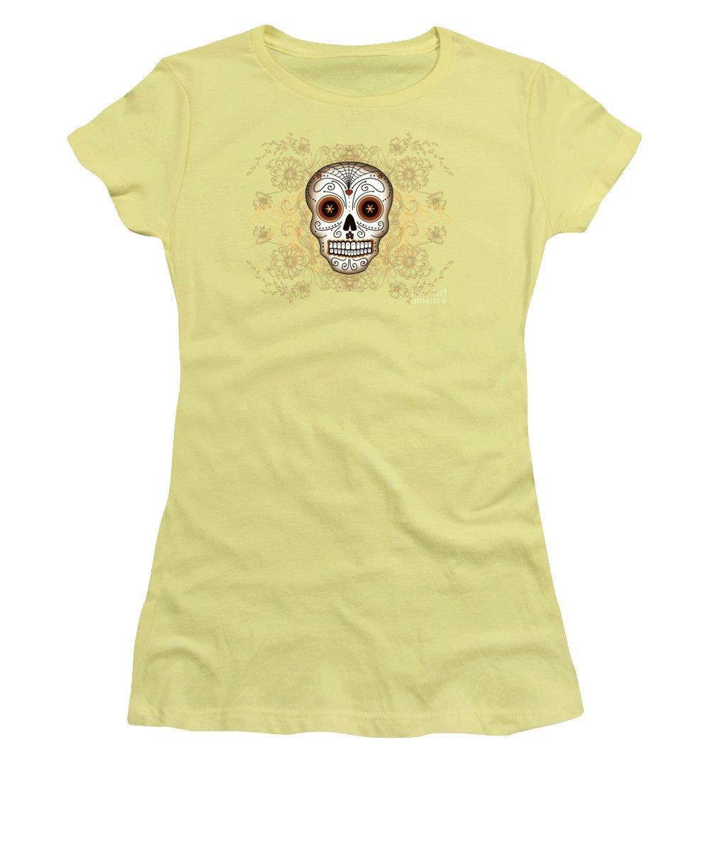 Spider Junior T-Shirts