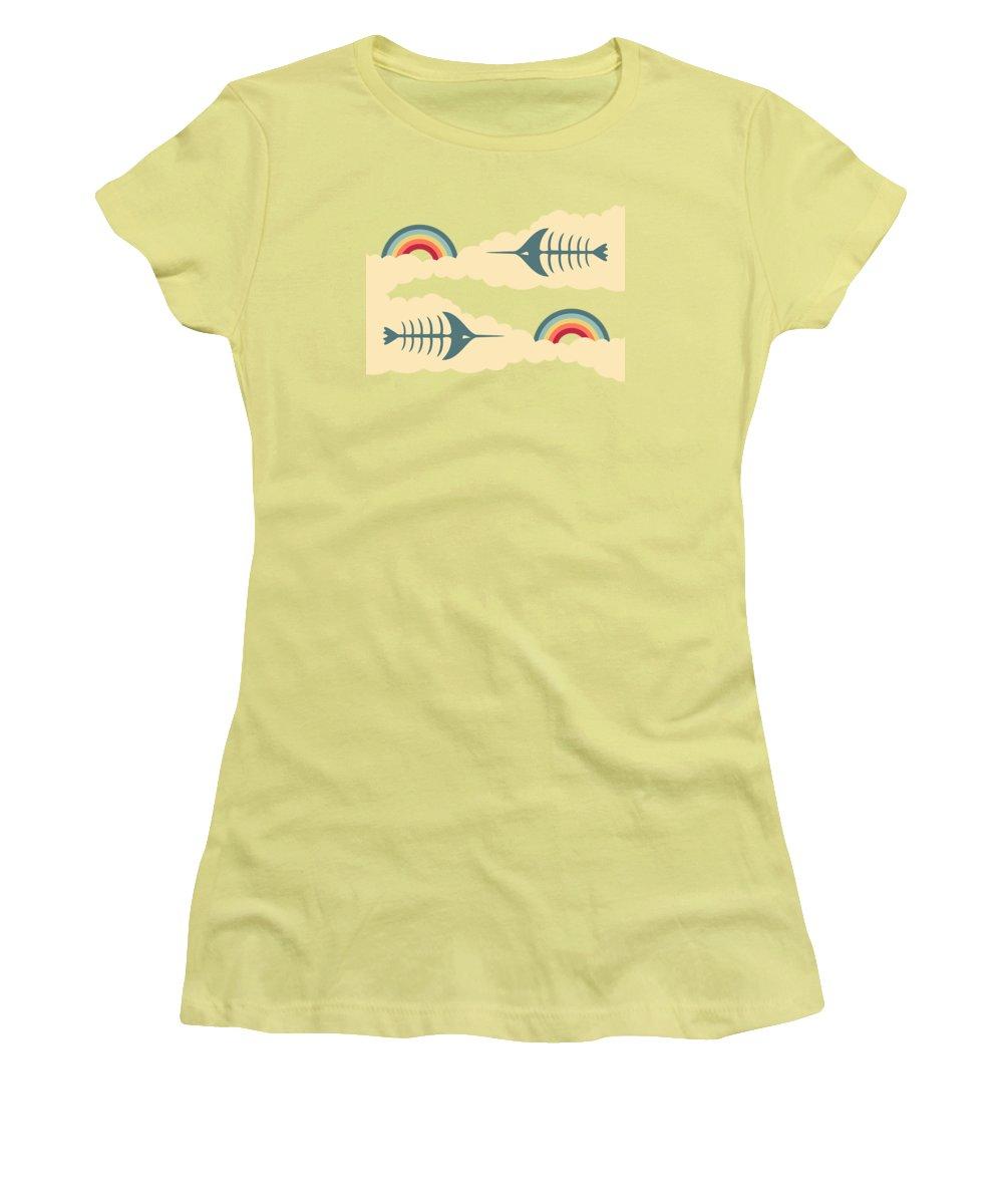 Swordfish Junior T-Shirts