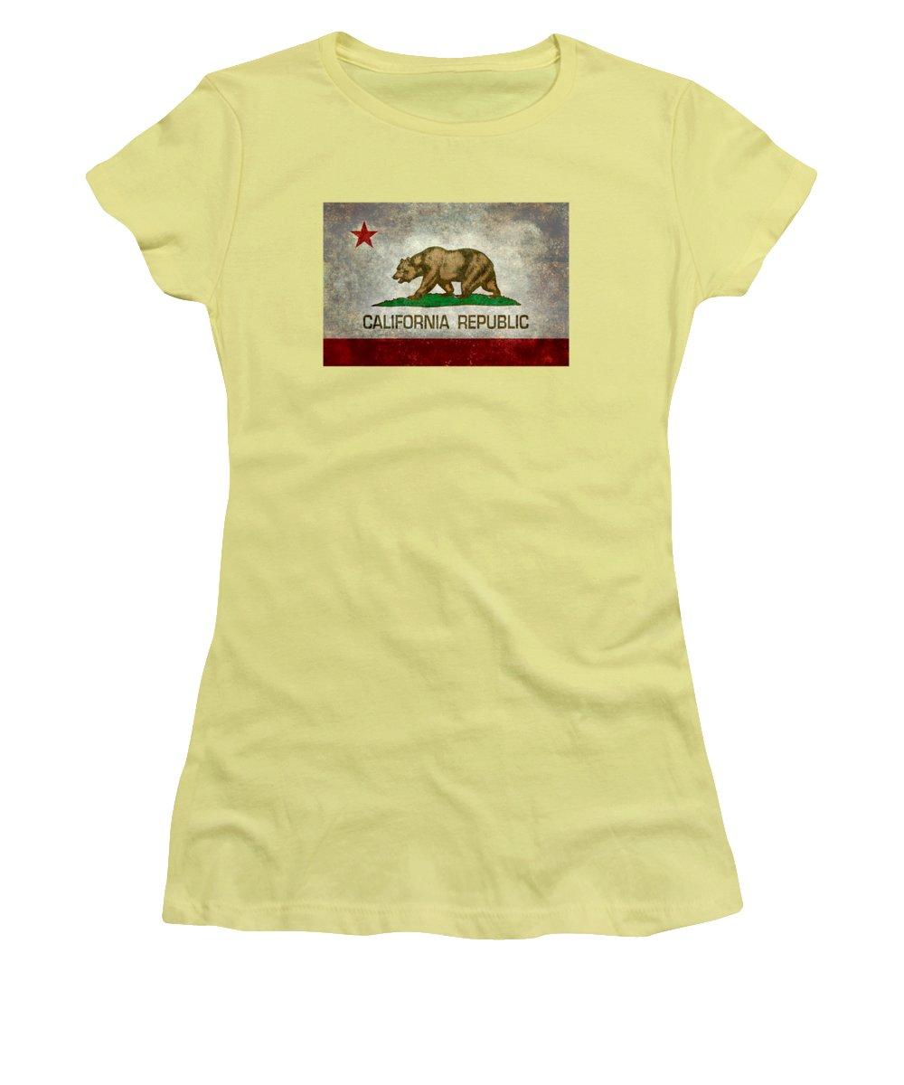 Los Angeles Junior T-Shirts