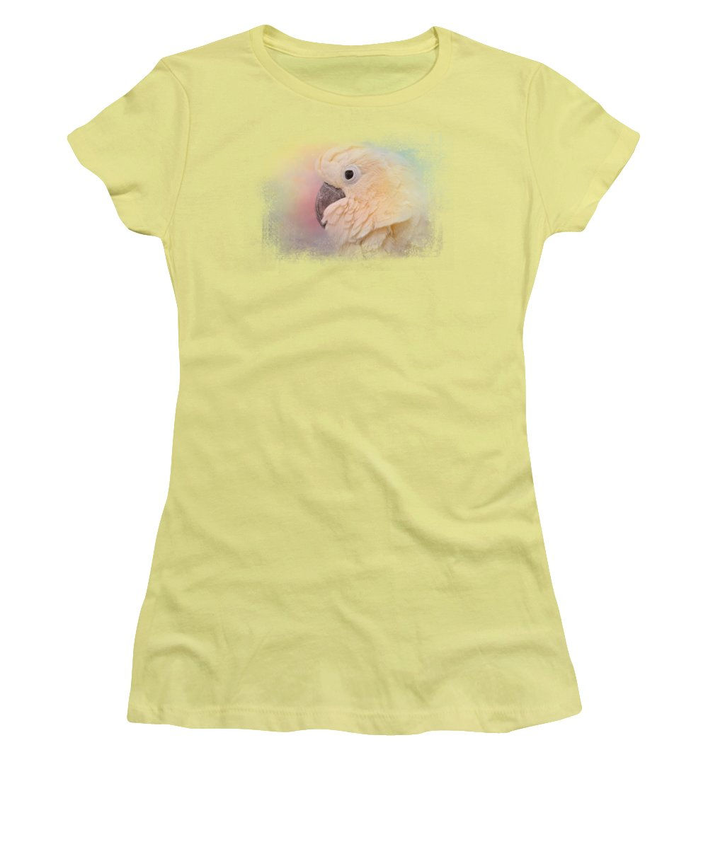 Cockatoo Women's T-Shirts