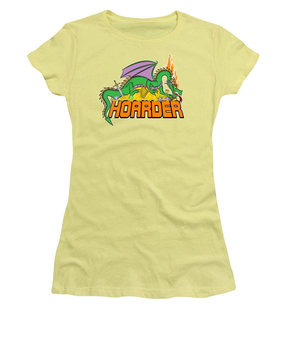Dungeon Women's T-Shirts