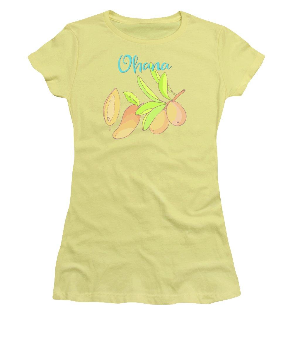Mango Junior T-Shirts