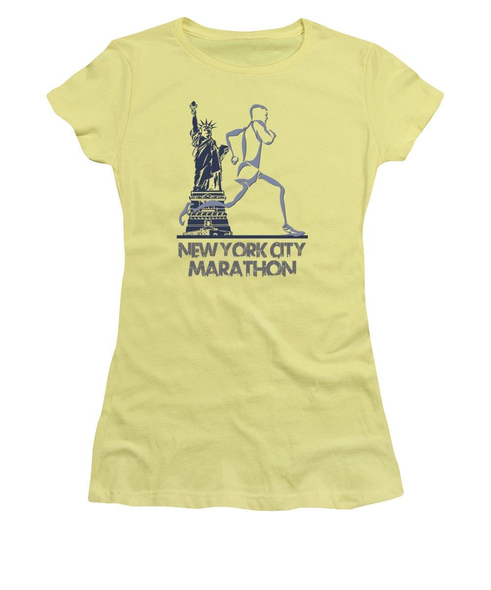 Berlin Women's T-Shirts