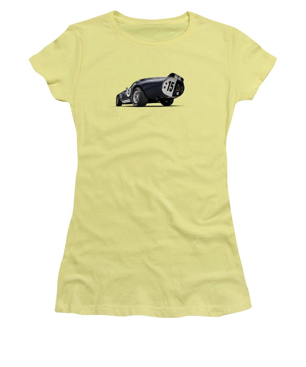 Cobra Women's T-Shirts