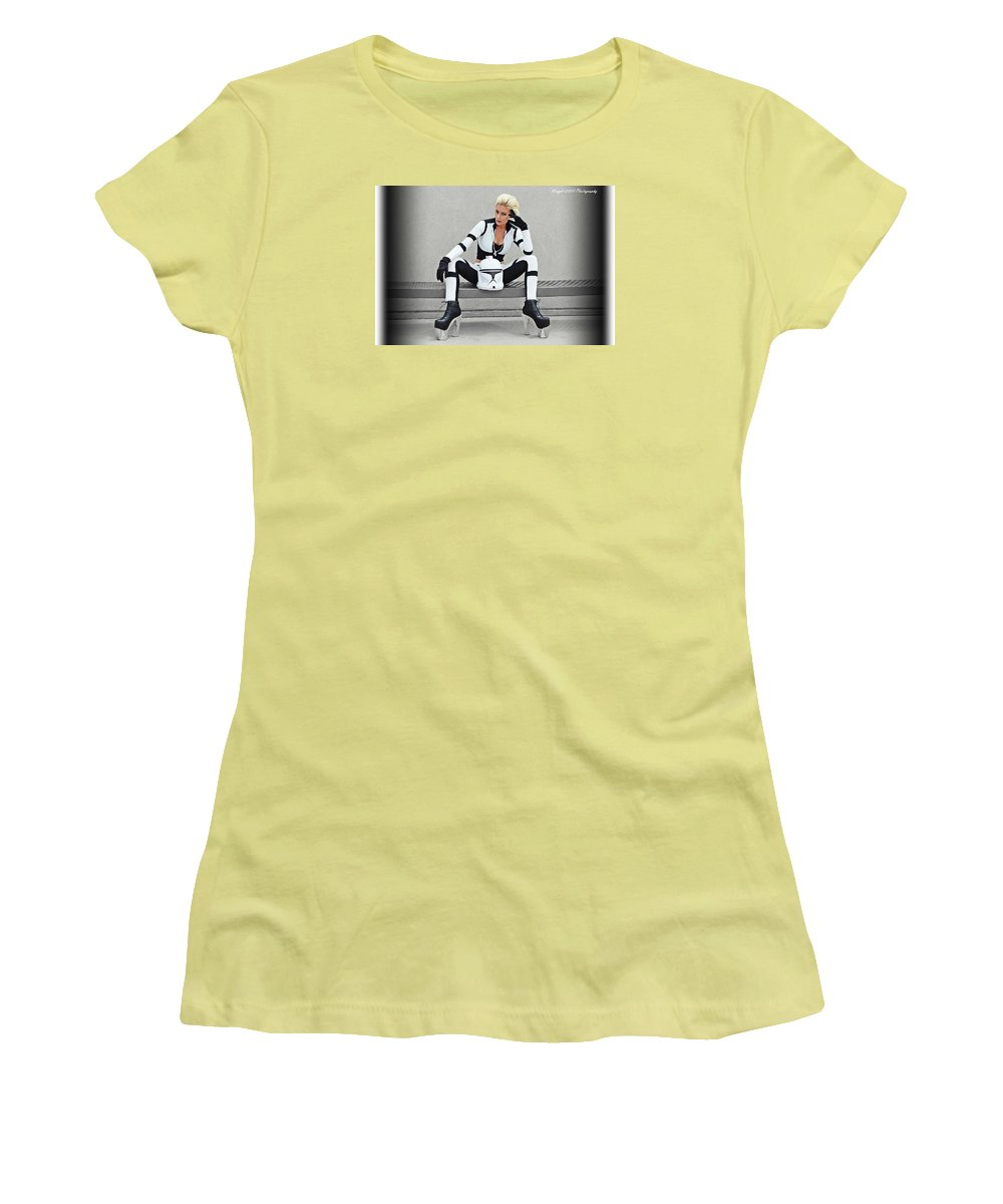 Science Fiction Junior T-Shirts