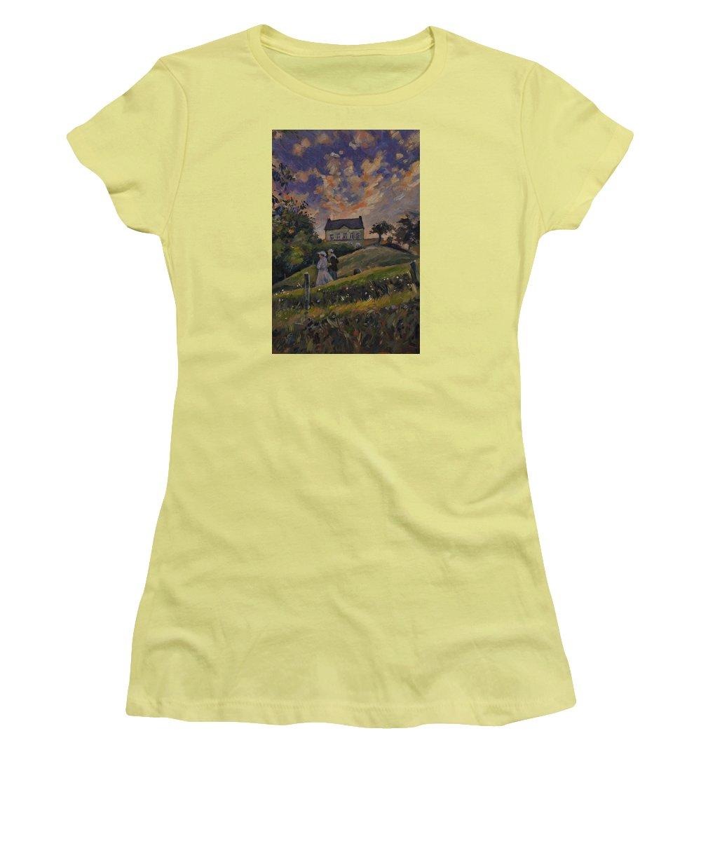 Briex Junior T-Shirts