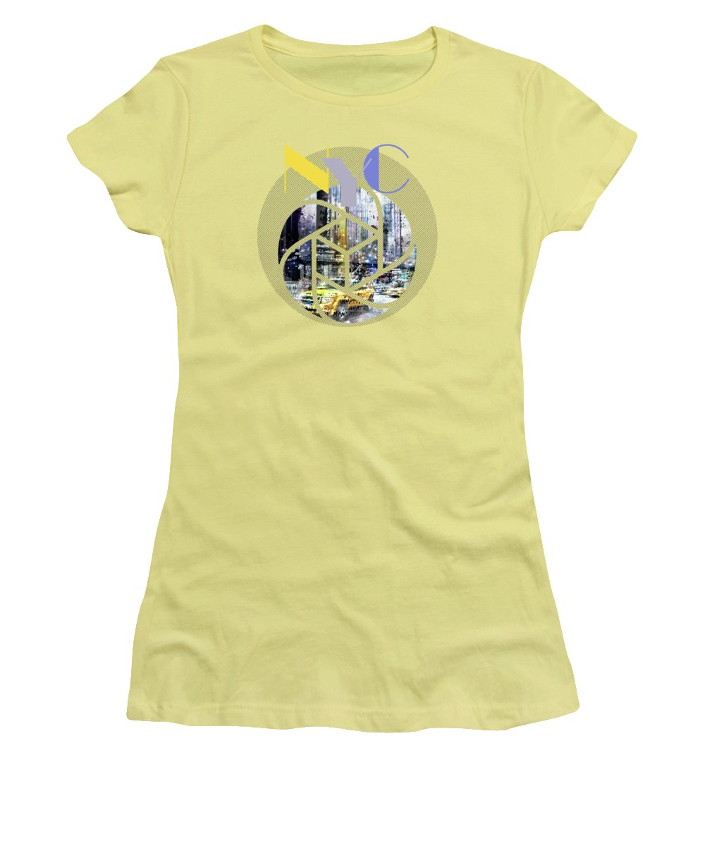 Brooklyn Bridge Women's T-Shirts